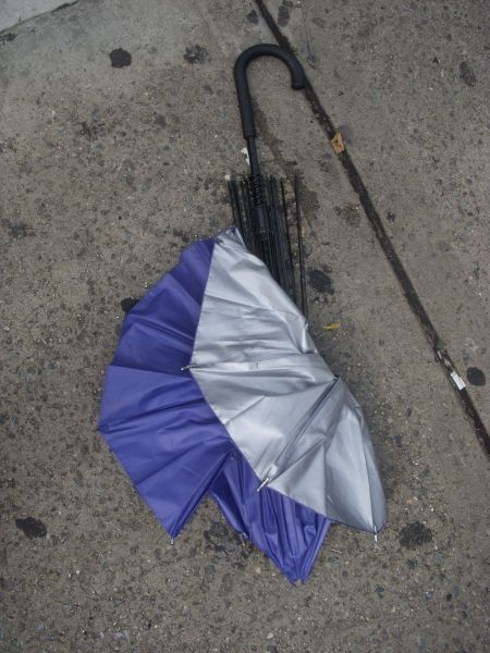Dead Umbrella #1