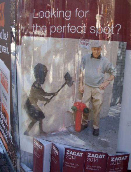 Banksy 4 copy