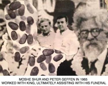 Peter Geffen