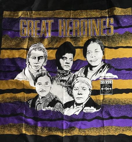 great heroines